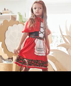 Toddler fancy dress