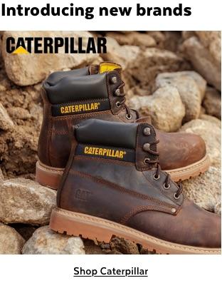 Shop Caterpillar footwear