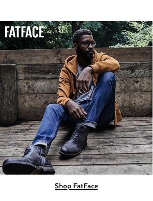 Shop FatFace