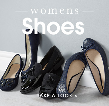 Womens shoes. Take a look.