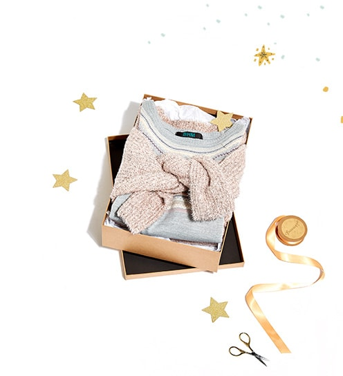 Women's Christmas Knitwear