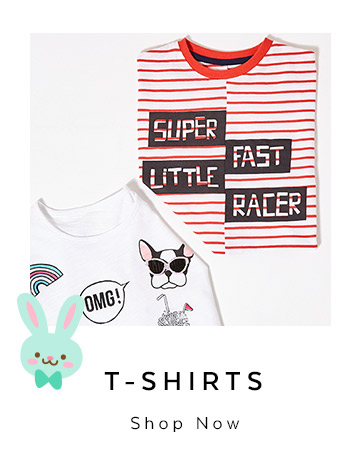 Kids T-Shirts - Easter