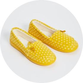Full Slippers
