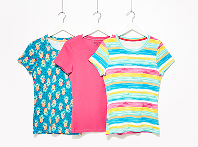 Womens tops and tunics