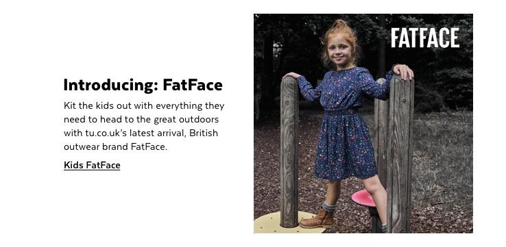 Kids FatFace