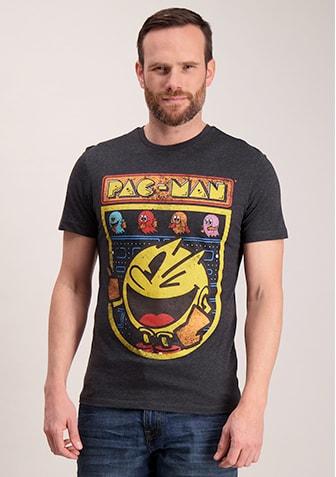 Pac-Man Tee