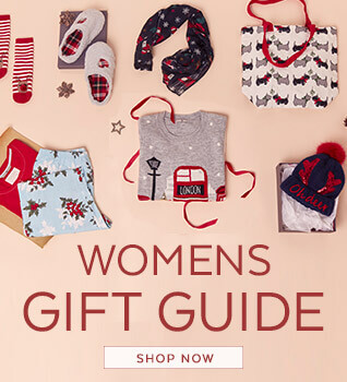Womens Gift Guide. Shop Now.