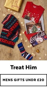 Mens Gifting