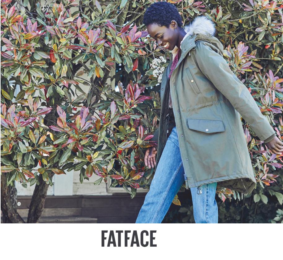 Fatface - Womens, Mens & Kids