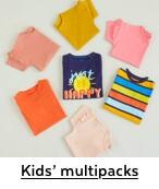 Kids Multipacks