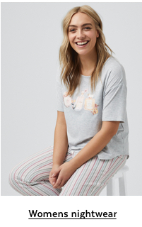 Womens Stay at home - Nightwear