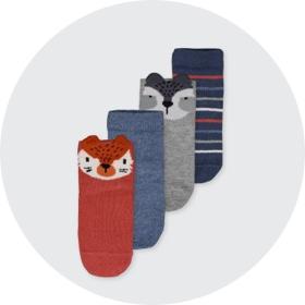 Baby Socks & Tights