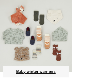 Baby Winter Accessories