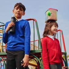 School Uniform - Jumpers