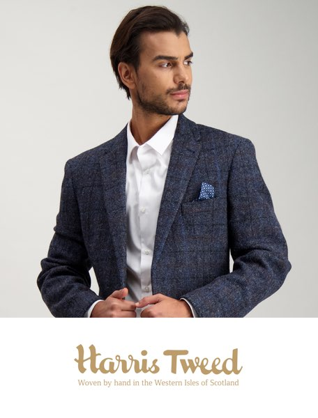 Harris Tweed clothing & accessories