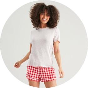 >Mix & match pyjamas