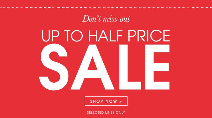 Womens Sale. Shop Now.
