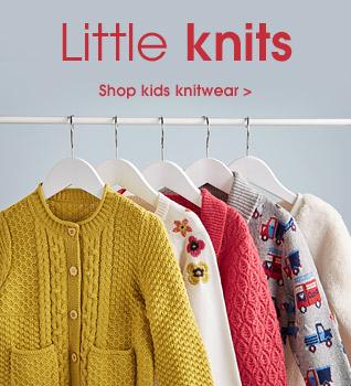 little knits shop kids knitwear
