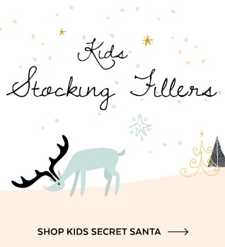 Kids Stocking Fillers - Tu Christmas Shop