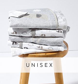 Baby Unisex Essentials