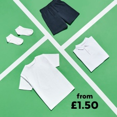 School Uniform - PE Kits