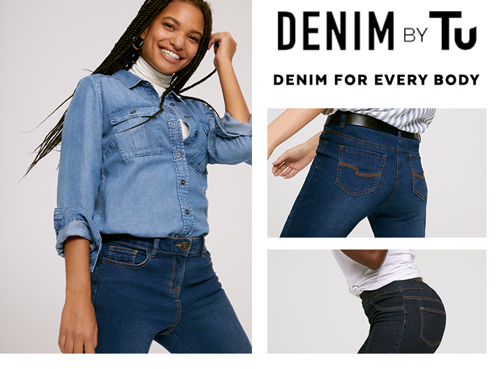 Denim by Tu
