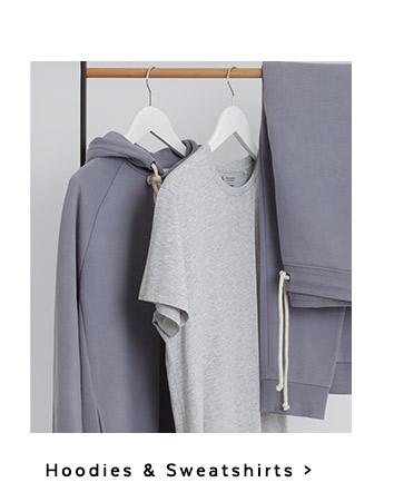 Mens Hoodies & Sweatshirts. Shop now.