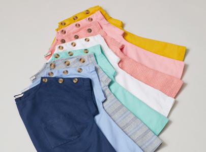 Womens Linen Shop