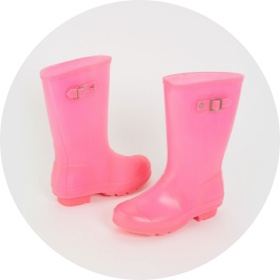 Boots and Wellies