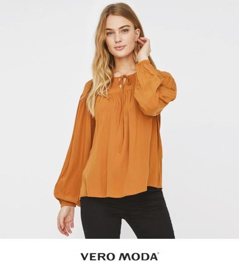 Vero Moda clothing