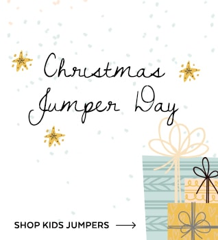 Kids Jumpers - Tu Christmas Shop