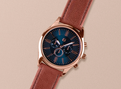 Mens Watches Spirit