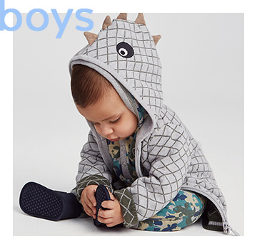 Baby Boys. Shop Now.