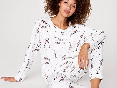 Womens Nightwear