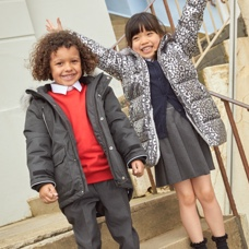 School Uniform - Coats
