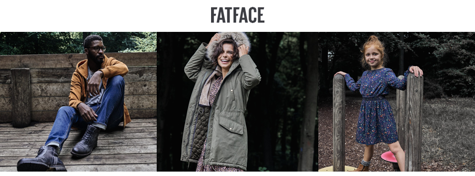 Fatface - Womens, Mens & Kids