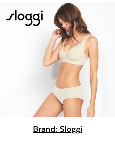 Womens Brand Sloggi