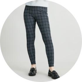 Leggings Trousers