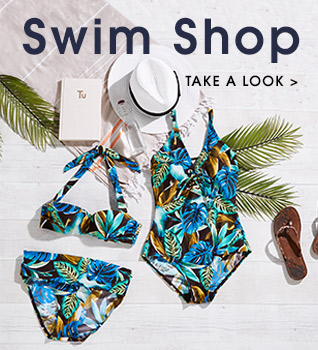 swim shop. take a look.