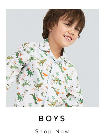 Boys Easter Clothing