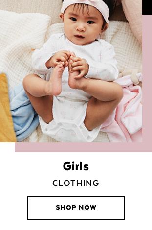Baby Girls Clothign