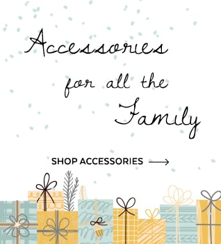 Family Accessories - Tu Christmas Shop