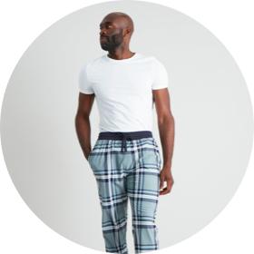 Pyjamas bottoms