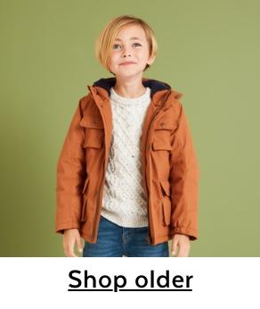 Shop Older