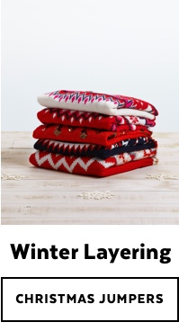 Womens Christmas Jumpers