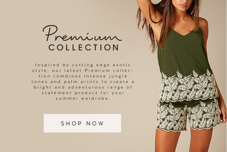 Womens Premium Collection