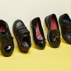 School Uniform - Shoes