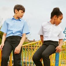 School Uniform - Shirts