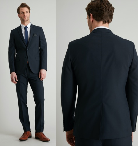 Shop all slim suits