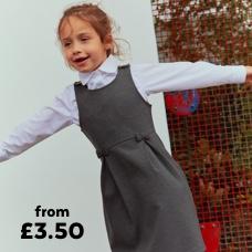 School Uniform - Dresses & Skirts